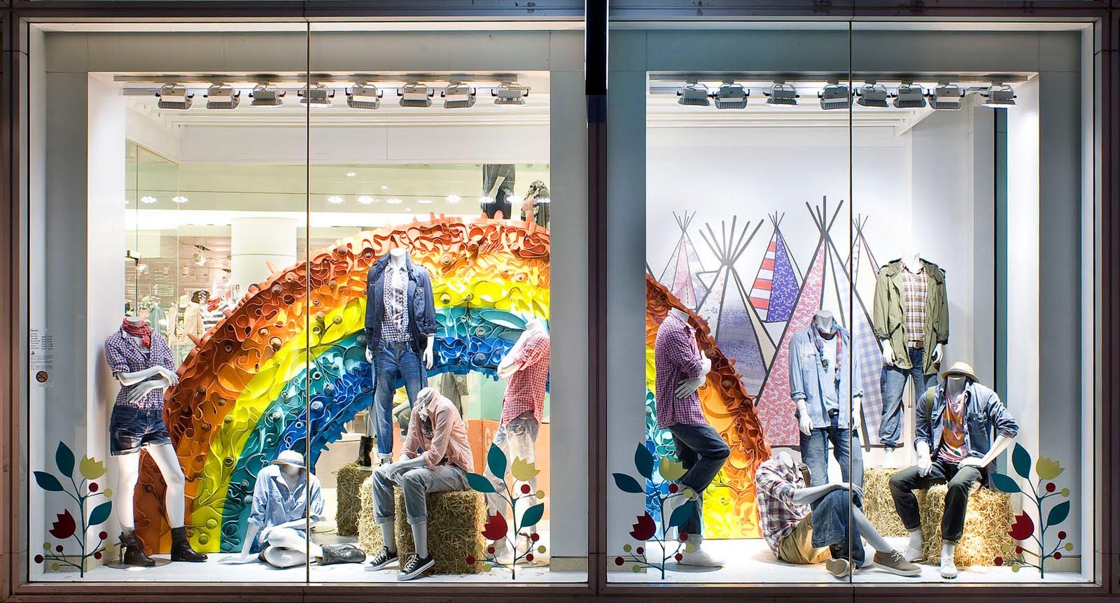 Image result for Window Displays