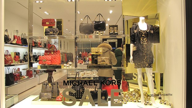 Michael Kors Shop Amsterdam