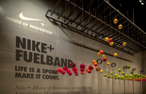 Nike Kinect Interactive Window Display By ...,staat