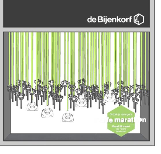 best-window-displays_de-bijenkorf_2013_confetti-de-reclamefabriek_de-maffe-marathon_05