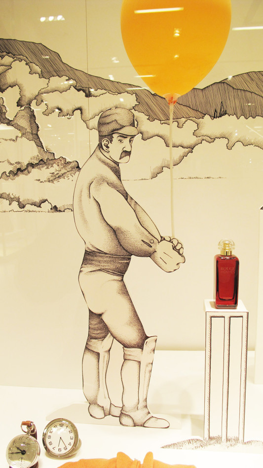best-window-displays_hermes_2013_cricket_05