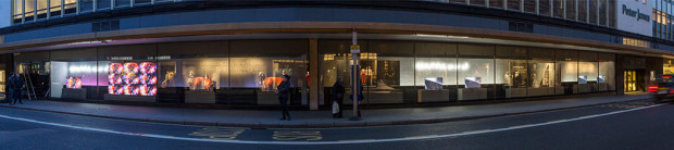 best-window-displays_samsung_2013_john-lewis_tro-group_08