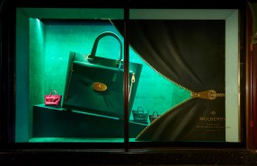 The Handbag Narratives at Harrods