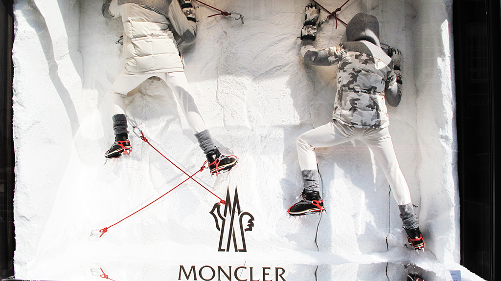moncler in amsterdam