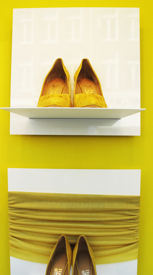 best-window-displays_salvatore-ferragamo_2013_summer_yellow_05