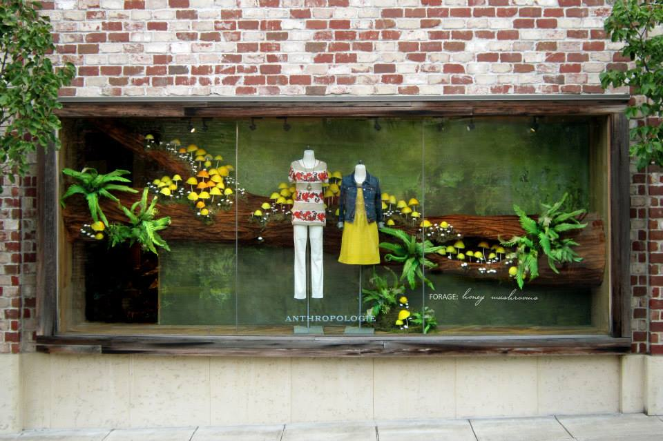 best-window-displays_anthropologie_2013_fall_mushroom_01