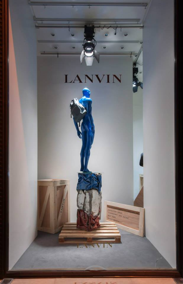 best-window-displays_lanvin_2013_cesar-baldaccini_02