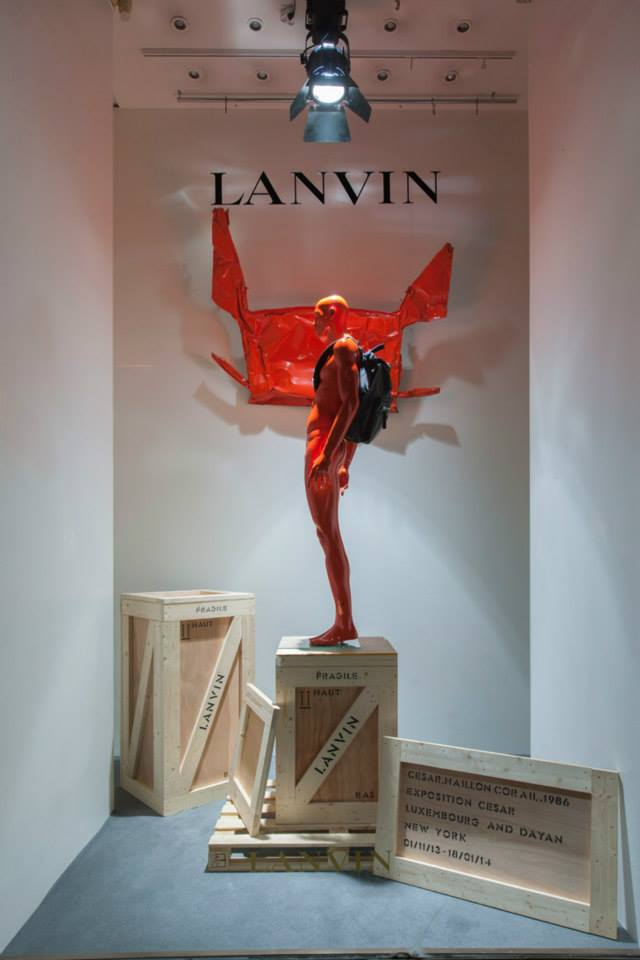 best-window-displays_lanvin_2013_cesar-baldaccini_05