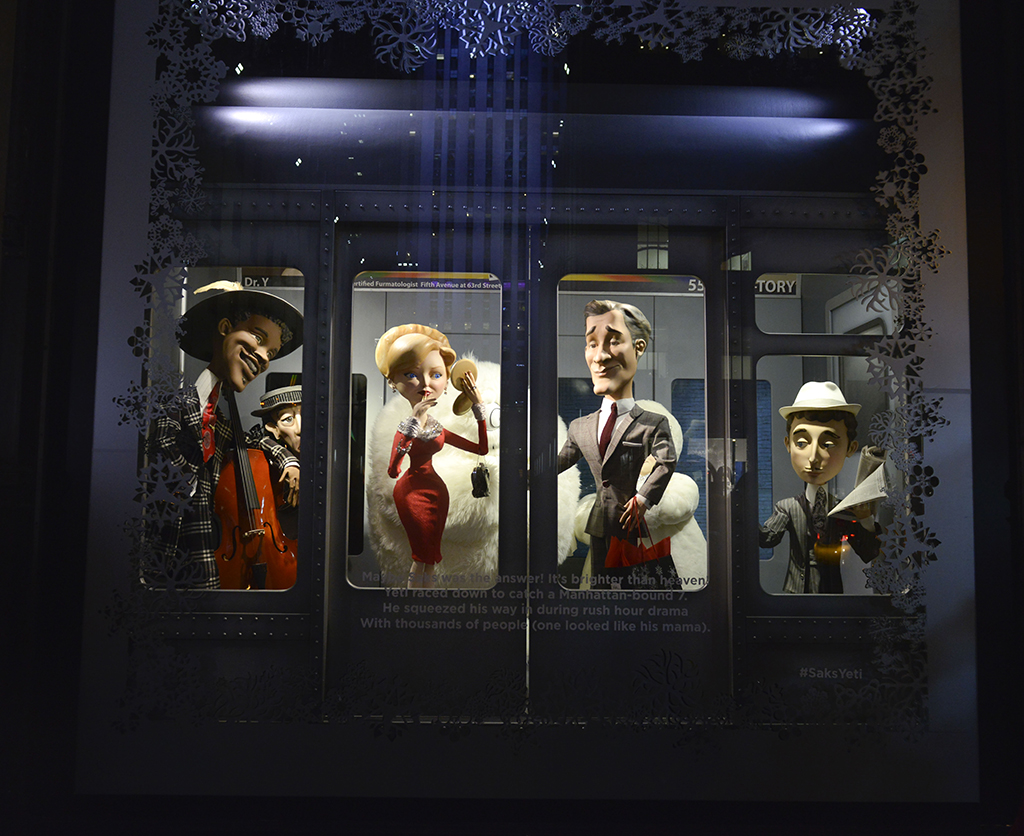 Projector Christmas Light Displays