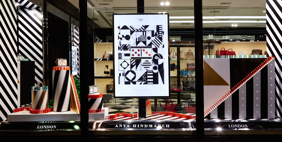 best-window-displays_anya-hindmarch_2013_christmas_domino_01