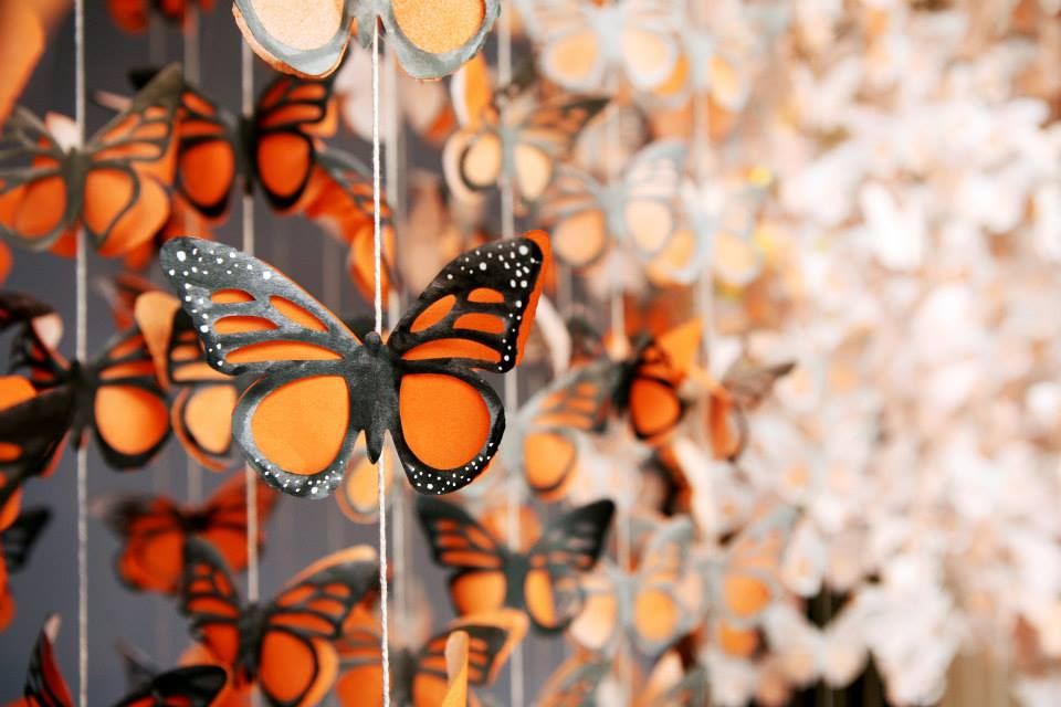 best-window-displays_anthropologie_2014_spring_earth-day_monarch-butterfly_04