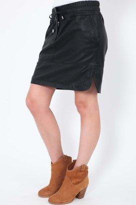Calvin Klein Jeans Black skirt 'Kyra'