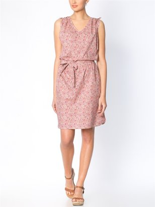 CYRILLUS Printed Liberty Dress