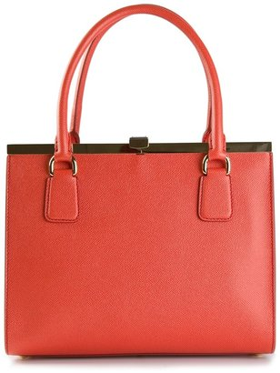 Dolce & Gabbana Frame bag