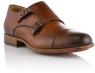 HUGO BOSS Double-monk shoes 'Jorton'