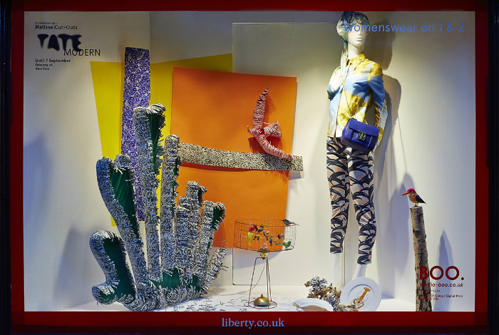 best-window-displays_liberty-london_2014_summer_henri-matisse-cut-outs_05