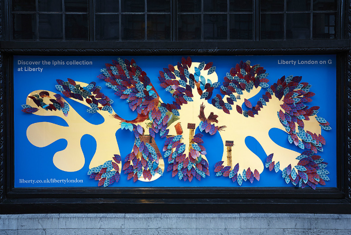 best-window-displays_liberty-london_2014_summer_henri-matisse-cut-outs_08
