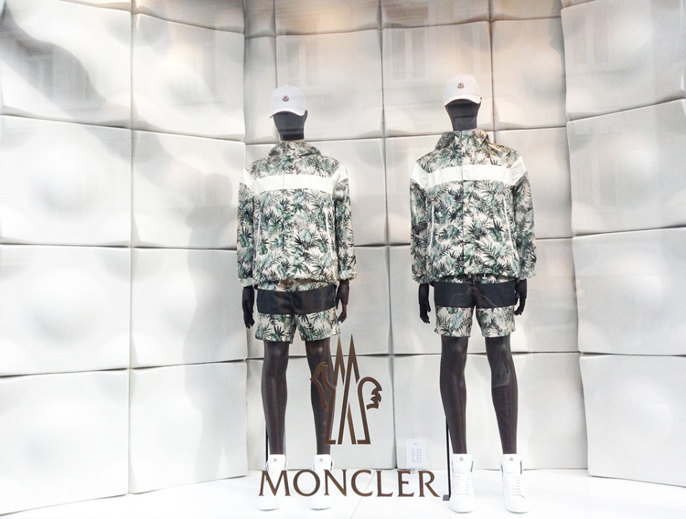 best-window-displays_moncler_2014_summer_floral-collection_10