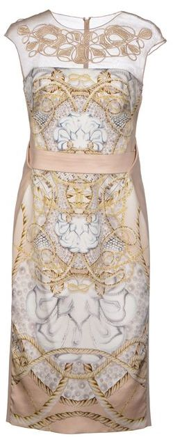 ZUHAIR MURAD Knee dress