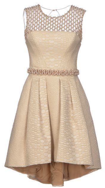ZUHAIR MURAD Short dress