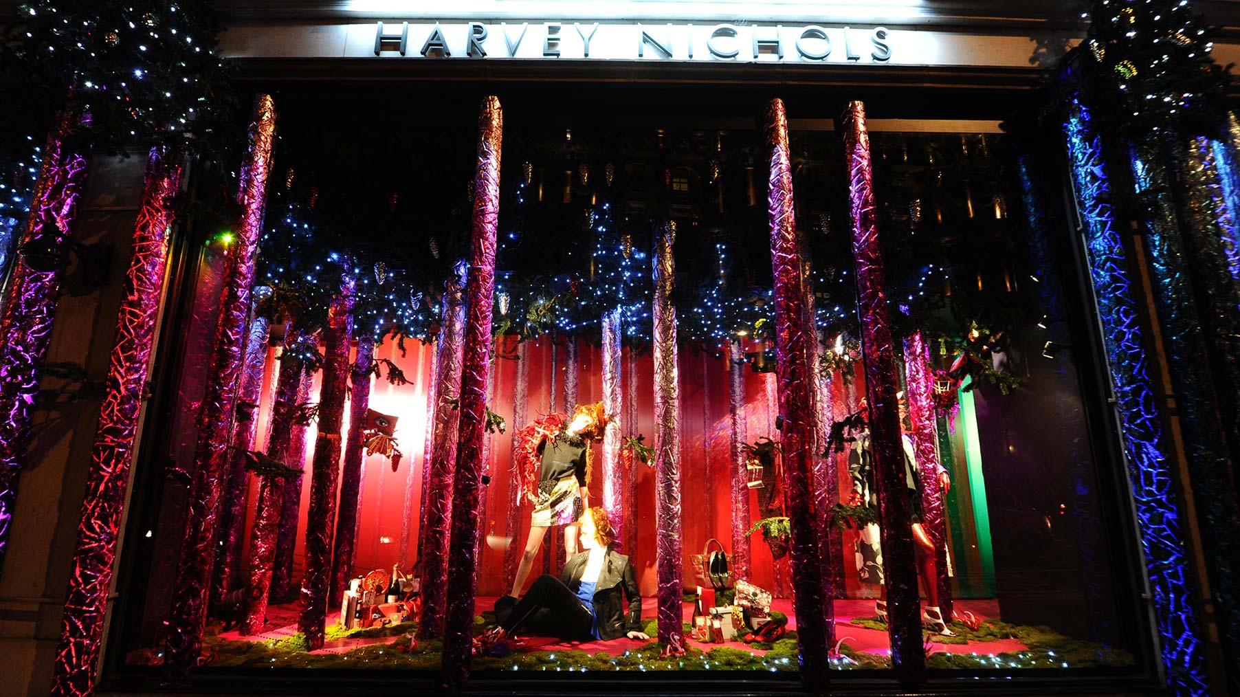 Christmas Light Displays For Sale