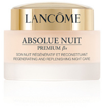 Lancôme Absolue Premium Regenerative and Replenishing Night Care