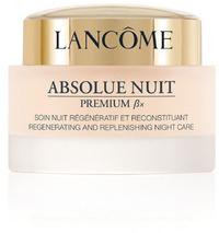 Lancôme Absolue Premium Regenerative and Replenishing Night Care